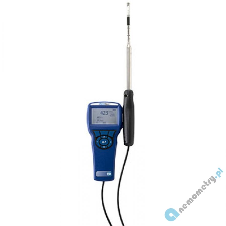 Anemometr-TSI-VelociCalc-9545 Anemometr TSI VelociCalc® 9545