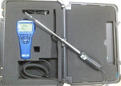 Anemometr-VelociCalc-9535-1-400x284 Wielofunkcyjny miernik VelociCalc®9565