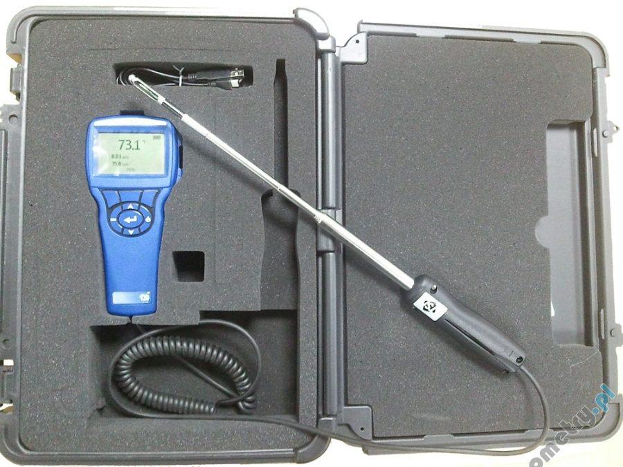 Anemometr VelociCalc® 9535