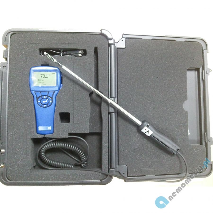 Anemometr-VelociCalc-9535-1 Anemometr VelociCalc® 9535