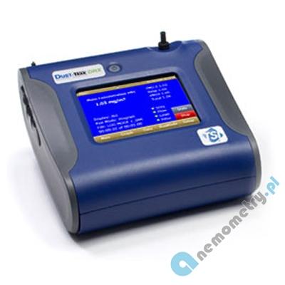 DustTrak-8533 Inne produkty związane z branżą