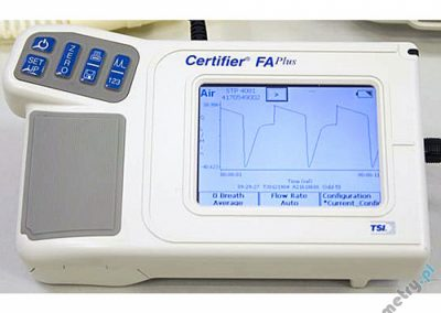 FA-Plus-Tester-respiratorów-400x284 Inne produkty związane z branżą