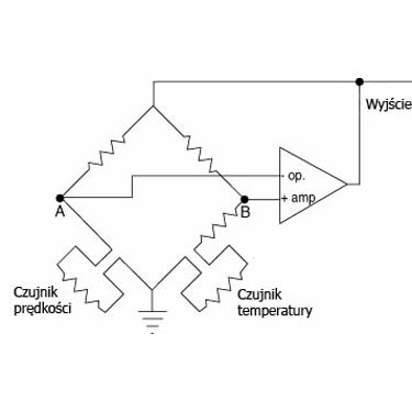 Sondy anemometryczne teleskopowe produkcji TSI