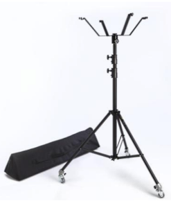 wysiegnik-teleskopowy-stojak-do-balometru-8380-TSI-iBros-technic-247x300 Balometr TSI AccuBalance® 8380