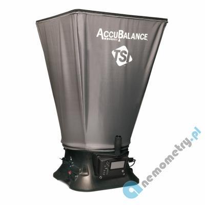 Balometr-AccuBalance-II-8375M Balometr AccuBalance II 8375M
