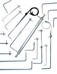 Pitot_Static_Tubes Balometr TSI AccuBalance® 8380