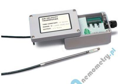 anemometry-stacjonarne-400x284 Przetworniki prędkości i przepływu powietrza