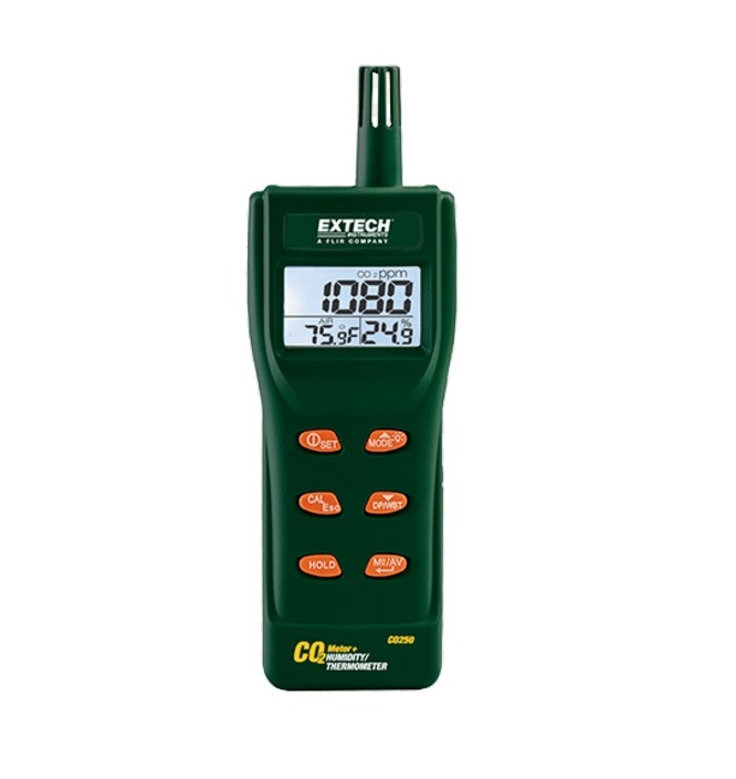 CO250-1 DustTrak 8534