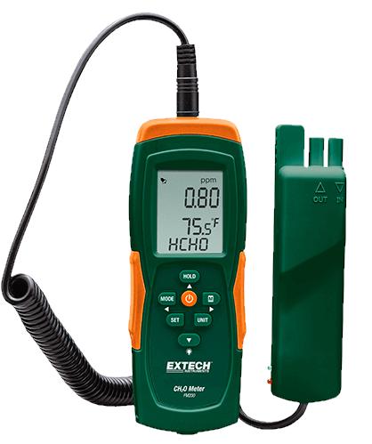 extech-fm200 Miernik formaldehydu Extech FM200