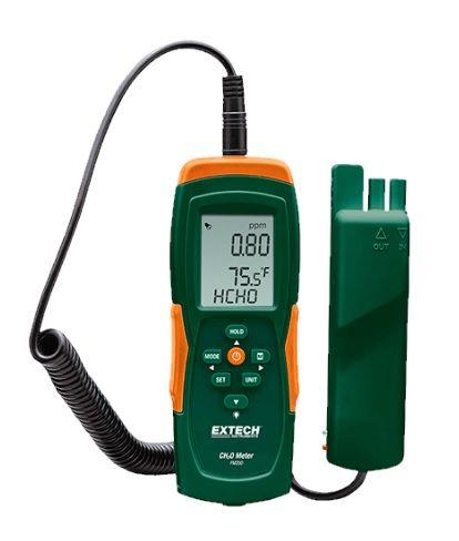 FM200-extech-miernik-formaldehydu Strona główna