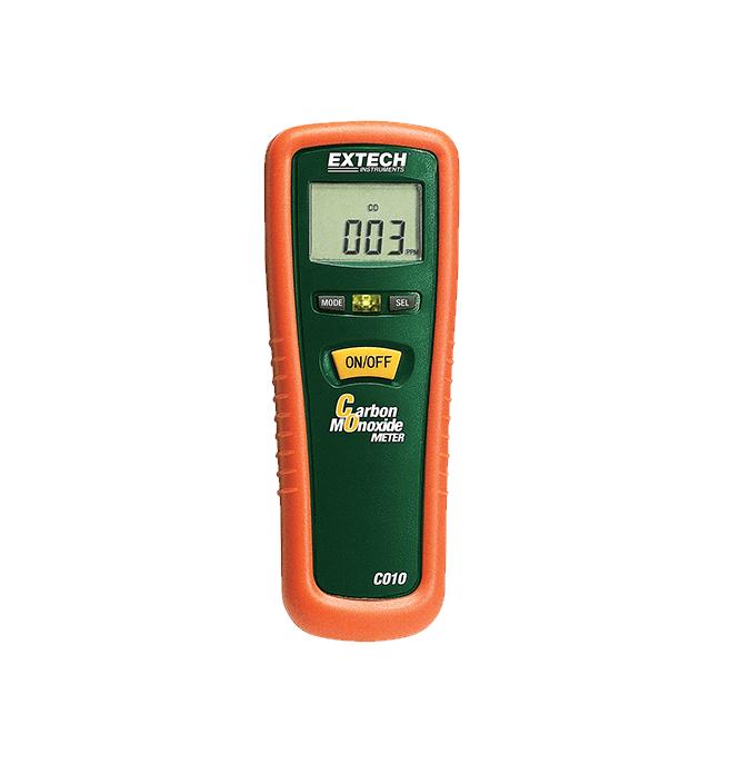extech-CO10 Inne produkty związane z branżą