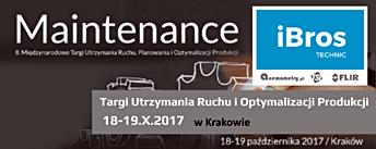 targi_Maintenance_Utrzymania_Ruchu_2017_iBros_flir_tsi Targi Utrzymania Ruchu - Maintenance 2017