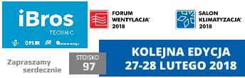 targi_ForumWentylacja2018_iBros_344 iBros technic na Targach Forum Wentylacja - Salon Klimatyzacja 2018