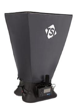balometr-AccuBalance-8380 Pomiary, badanie i regulacja instalacji hvac – urządzenia pomiarowe do wentylacji/klimatyzacji