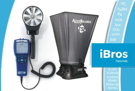 slider_anemometry_ibros_tsi_2 Pomiary, badanie i regulacja instalacji hvac – urządzenia pomiarowe do wentylacji/klimatyzacji