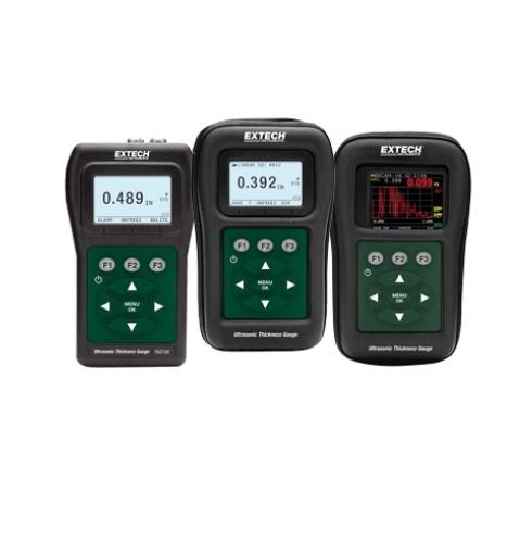 IBE-TKG100-150-250 Cyfrowy wilgotnościomierz z termometrem IR