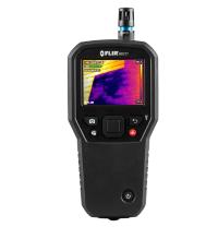 miernik-FLIR-MR277 Sondy wielokierunkowe - pomiar prędkości powietrza w strefie przebywania ludzi