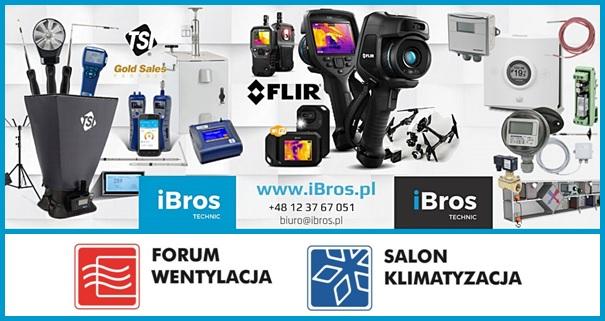 Targi Forum Wentylacja – Salon Klimatyzacja 2020