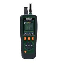 Licznik-cząstek-VPC300 Sondy wielokierunkowe - pomiar prędkości powietrza w strefie przebywania ludzi