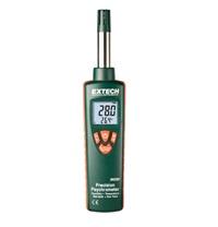 RH390 Sondy wielokierunkowe - pomiar prędkości powietrza w strefie przebywania ludzi