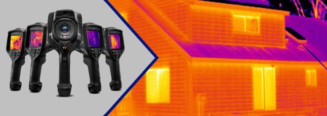Poznaj kamery termowizyjne FLIR
